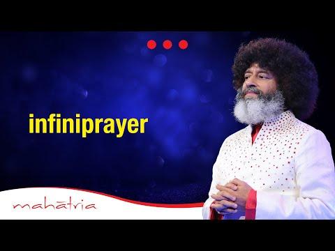 infiniprayer - The Universal Prayer