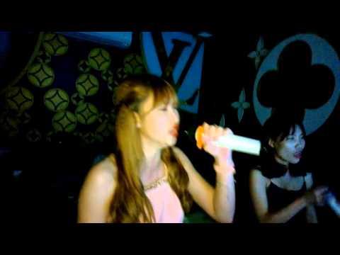 Sinh Nhật Linlin - Kingdom Beer Club & Kingdom Karaoke