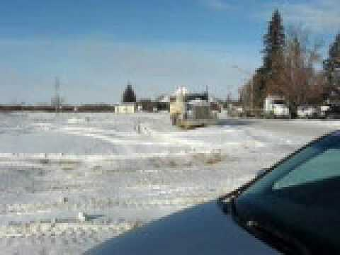 Theodore, Saskatchewan
