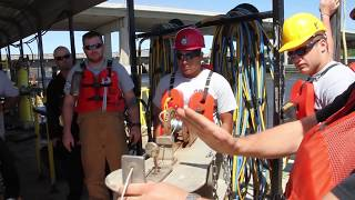 A Day in the Life of a Student at CDA Technical Institute