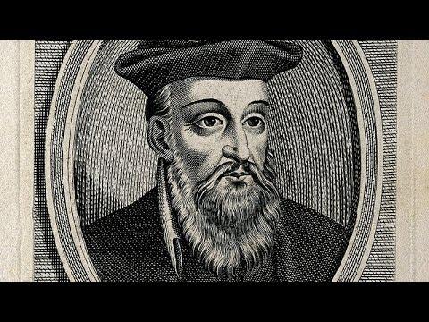 Nostradamus dekódovaný. Kľúč k proroctvu.