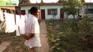 Sin Fronteras - El triste retorno - Bolivia Webtv