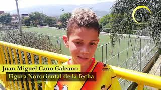 San Pablo clasificó a la Baby Fútbol 2020