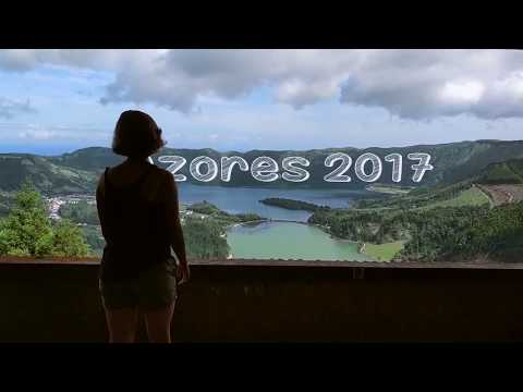 Azores September 2017 (Sao Miguel)