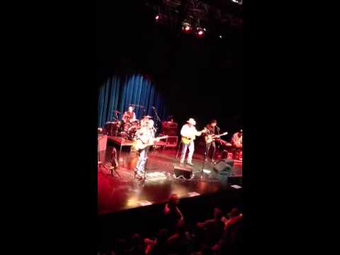 """Robert Earl Keen @ The National """"Mr. Wolf and Mamabear"""""""