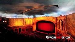 Tour of the Phoenix Symphony Hall & Orpheum Theatre - Phoenix Convention Center
