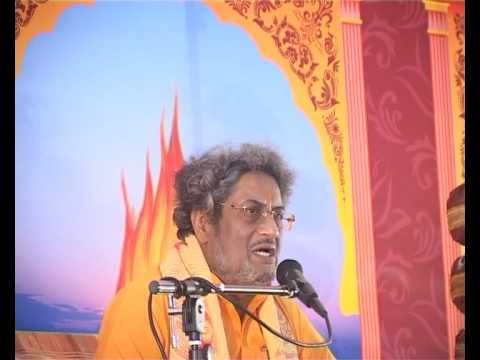 Gayatri Mantra Deeksha - Part 2 of 4in the name of Pt. Shriram Sharma Acharya by Adarniya Shailbala Pandya - 29 Aug 2009 - New Jersey