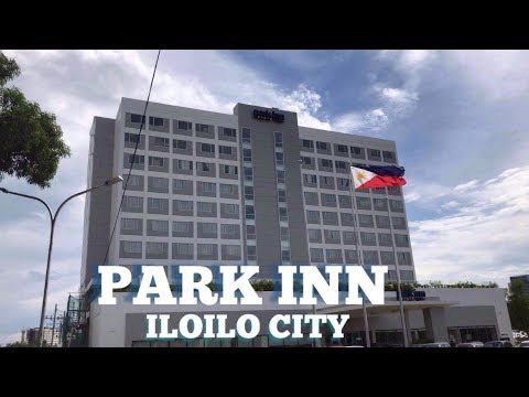 PARK INN BY RADISSON HOTEL TOUR
