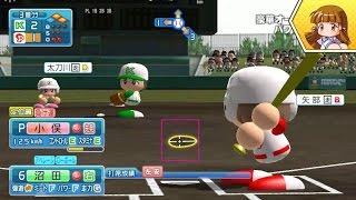 An Idiot Imports Episode #35: Jikyouu Powerful Pro Yakyuu 2016 Vita Gameplay