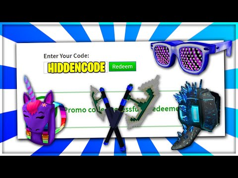 Infinity Robux Promo Code New Roblox Promo Codes On Roblox 2020 Roblox Working Event Promo Code August Youtube