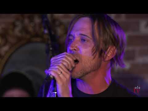 Ben Kowalewicz - Nautical Disaster (Live)