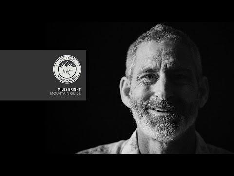 Arc'teryx Alpine Academy with Miles Bright (subtitles)
