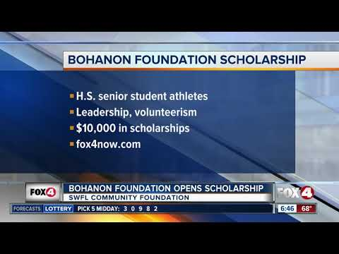 TOMMY BOHANON FOUNDATION – Supporting Young Athletes