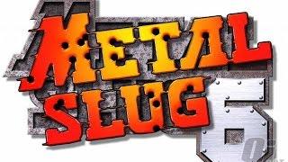Metal Slug 6 Pt 1 Peña Juega Charlie Charlie