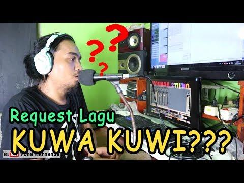 LAGU KUWA KUWI Versi Full Panjang (Parodi,Cover)