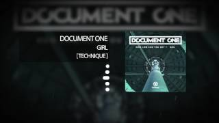 Document One - Girl