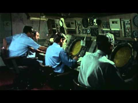 "How Does ATC Aviation Radar Work? FAA DOT 1960s Air Traffic Control ""RADAR CONTACT"""