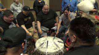 Sharpshooter (Crow Hop) @ Clearwater Powwow 2016 - Stafaband