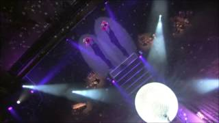 Pink Lady - Strangers When We Kiss and Kiss In The Dark - Concert Tour 2011 - Innovation DVD