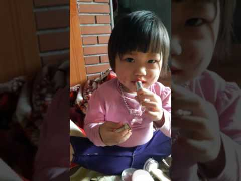 be phuong 9 thang tuoi