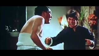 Fist of Fury/The Chinese Connection - Bruce Lee Discovers the Truth