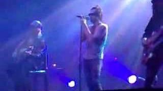 Velvet Revolver Patience Manchester 17 03 08