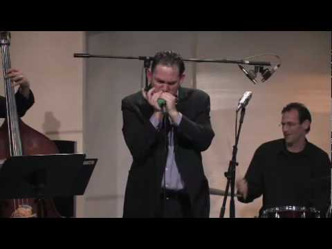 Michael Polesky - Jazz Harmonica Summit