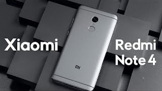 MI Xiaomi Redmi Note 4 Unboxing - Pakistan