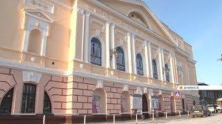 В Ачинске после капремонта открывается драматический театр
