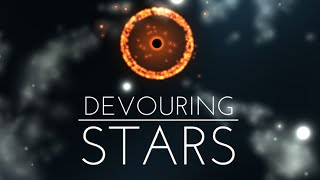 Devouring Stars Gameplay [Early Access] [PC HD] [60FPS]