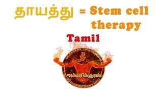 தாயத்து = Stem cell Therapy   தொப்புள்கொடி - Forgotten Truths   Agnikural   NK   Tamil