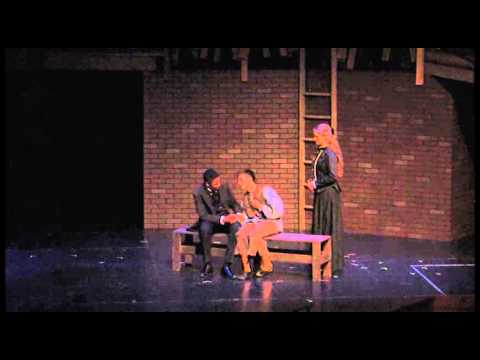 Download Drew Descourouez in The Life and Adventures of Nicholas Nickleby: Death Scene from Act 3