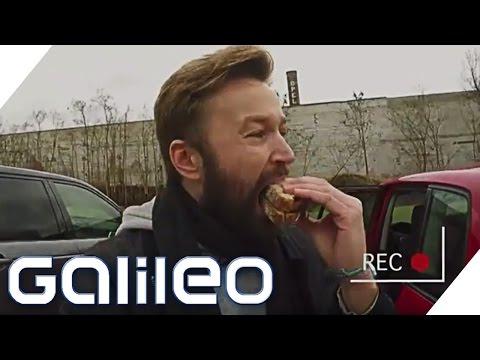 Selbstexperiment: Regional Leben   Galileo   ProSieben
