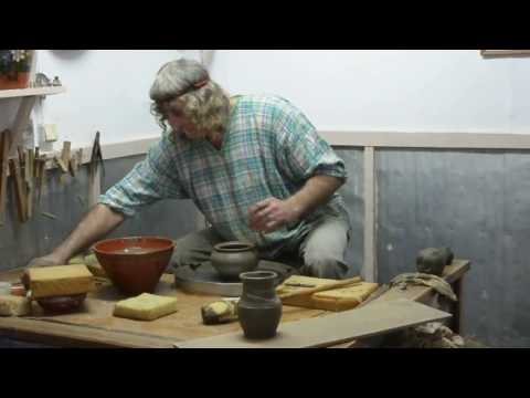 Народные промыслы гончар | Folk craft potter