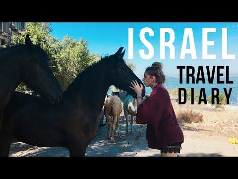 Israel // Travel Diary