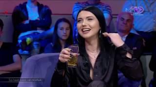 Top Show Magazine, 25 Prill 2018, Pjesa 4 - Top Channel Albania - Talk Show