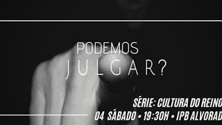Culto dos Jovens - 04/07/20 - Movimento 70x7 - Rev. Márcio Barzotto