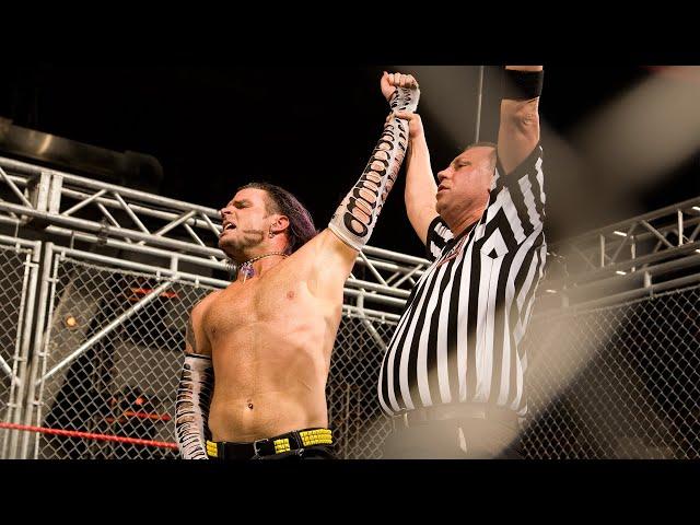 Jeff Hardy's awe-inspiring Raw moments: WWE Playlist