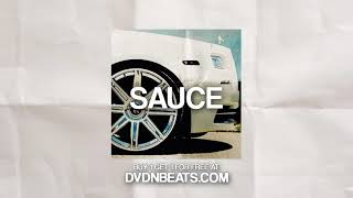 KC REBELL x SUMMER CEM x HAMZA Type Beat  🌶 SAUCE 🌶   by. DVDN   2018