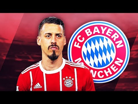 SANDRO WAGNER - Welcome To Bayern - Sublime Goals, Skills & Assists - 2017/2018 (HD)