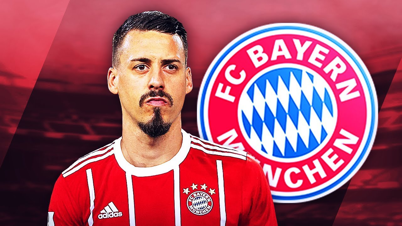 Sandro Wagner Welcome To Bayern Sublime Goals Skills Assists 2017 2018 Hd