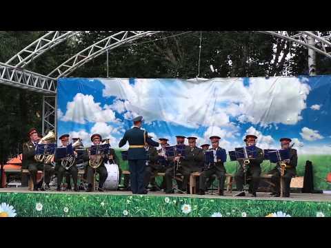 ВИДЕО. Сахалинцы смогли отведать настоящей солдатской каши