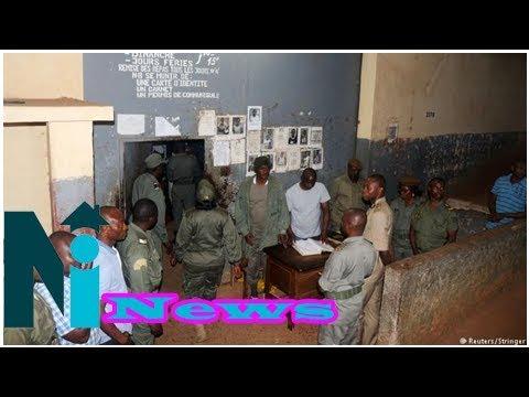 Nigeria denies Cameroon separatists' claim that leaders were arrested