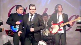 Arpy & Zip Band - Elton John - I'm Still Standing - Cover