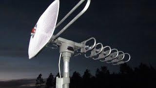 360 Motorized TV Antenna vs The Ultimate Antenna