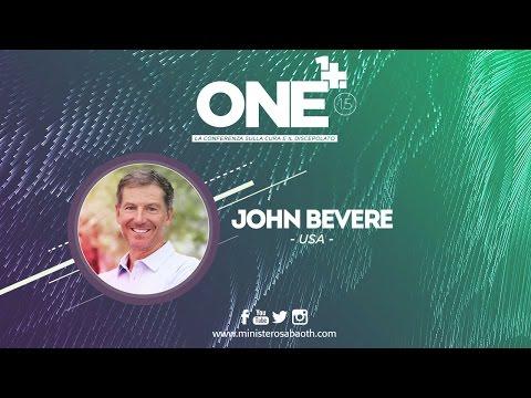 ONE2015 @ Milano | 01- Il Timore del Signore - John Bevere | 30.04.2015