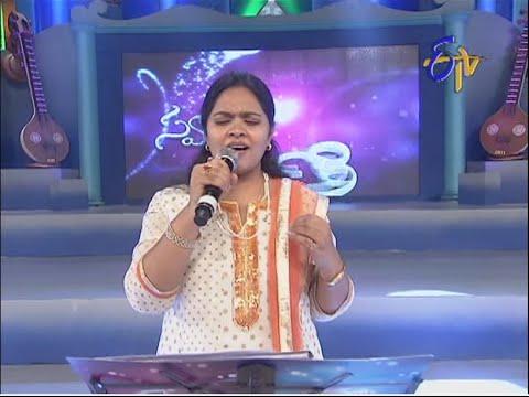 Swarabhishekam - Gopika Purnima Performance - Naruda Oh Naruda  Song - 27th July 2014