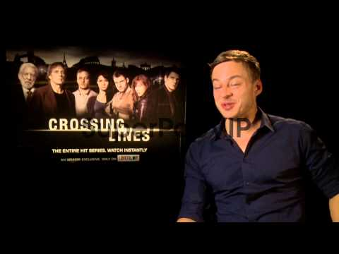 INTERVIEW - Tom Wlaschiha on the relationships on set at ...