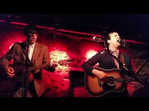 Chuck Prophet & Stephanie Finch - Ft. John Murry ~ You Did | Cleeres, Kilkenny