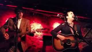 Chuck Prophet & Stephanie Finch - Ft. John Murry ~ You Did | Cleeres, Kilkenny